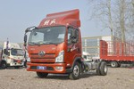 解放 领途 148马力 4.16米单排厢式轻卡(CA5040XXYP40K56L2E5A84)