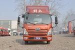 解放 领途 160马力 4X2 4.16米单排仓栅式轻卡(国六)(法士特8挡)(CA5040CCYP40K59L2E6A84)图片