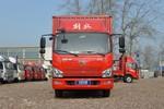 解放 J6F 160马力 6.2米单排厢式轻卡(CA5110XXYP40K46L5E6A84)图片