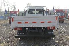一汽红塔 解放霸铃 95马力 2.76米双排栏板轻卡(蒙沃MW5G28)(CA1040K2L3RE5-1) 卡车图片
