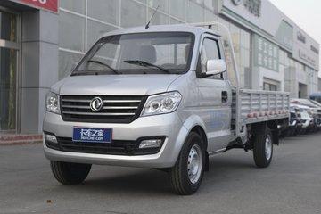 东风小康 D51 2019款 基本型 1.5L 112马力 汽油 3.4米单排栏板微卡(国六)