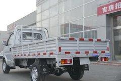 东风小康 D51 2019款 基本型 1.5L 112马力 汽油 3.4米单排栏板微卡(国六)(DXK1031TKHL)