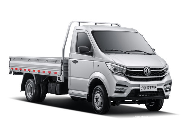 小霸王W18载货车北京市火热促销中 让利高达0.3万