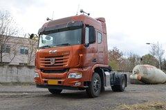 联合卡车 U330重卡 330马力 4X2牵引车(QCC4182D651) 卡车图片
