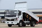 东风 福瑞卡R6 170马力 4X2 4.1米自卸车(EQ3095S8CD2)图片