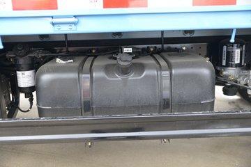 飞碟 W5 130马力 4.18米单排栏板轻卡(国六)(FD1040W68K6-1)图片