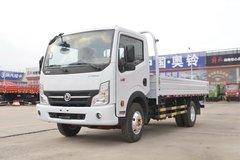 东风 凯普特K6-N 智悦版 130马力 4.17米单排栏板轻卡(EQ1040S3BDF) 卡车图片