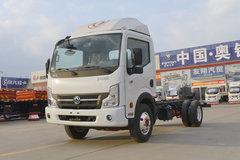 东风 凯普特K6-N 智悦版 140马力 4.09米单排厢式轻卡(EQ5041XXY5BDFAC) 卡车图片