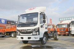 东风 凯普特K5 智悦版 125马力 4米单排厢式轻卡(EQ5030XXY3CQDFAC) 卡车图片