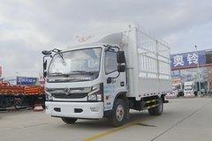 东风 凯普特K6-L 智悦版 156马力 4.17米单排仓栅式轻卡(EQ2045CCY2BDFAC) 卡车图片