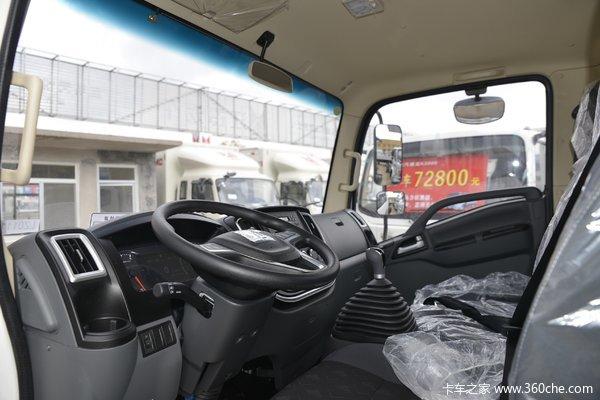 降价促销常州德龙K3000载货车限时促销