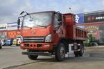 解放 虎VH 大王驾到 190马力 4X2 5.2米自卸车(CA3161P40K62L4E6A85)