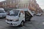 东风途逸 T5 112马力 4X2 3.4米自卸车(国六)(EQ3040S16DC)