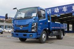 飞碟奥驰 X2系列 131马力 4X2 4.13米自卸车(FD3041W17K5-5)
