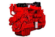 东风康明斯15NNS6B470A 470马力 14.5L 国六 天然气发动机