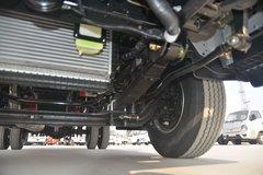 福田 奥铃新捷运 青春版 130马力 4.17米单排栏板轻卡(标准轮距)(BJ1048V9JBA-A1)