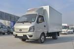 唐骏汽车 V5系列 102马力 4.005米单排厢式微卡(ZB5042XXYVDD2V)图片