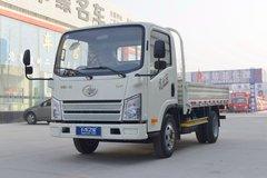 解放 虎VR 110马力 3.7米单排栏板轻卡(5挡)(CA1041P40K50L1E5A84) 卡车图片