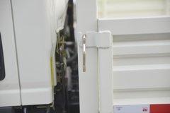 解放 虎VR 110马力 3.7米单排栏板轻卡(5挡)(CA1041P40K50L1E5A84)