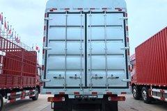 一汽解放 J6L中卡 精英版 240马力 4X2 6.75米仓栅式载货车(国六)(CA5180CCYP62K1L4E6)