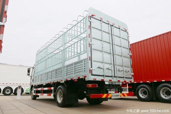 优惠0.5万一汽解放J6L载货车促销中