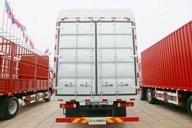 解放J6L载货车上装                                                图片