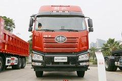一汽解放 新J6P重卡 价值版 420马力 6X4牵引车(CA4250P66K24T1E5)