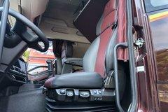 一汽解放 新J6P重卡 领航版3.0 560马力 6X4牵引车(国六)(CA4250P66K25T1E6)