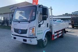 東風華神 T1 4.5T 4.15米單排純電動欄板式輕卡80.6kWh