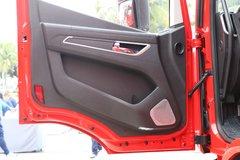 上汽红岩 杰豹H6 240马力 4X2 6.5米仓栅式载货车(国六)(CQ5187CCYEY05501) 卡车图片
