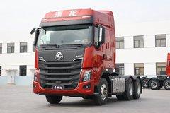 东风柳汽 乘龙H7重卡 轻奢版 460马力 6X4牵引车(LZ4251M7DB) 卡车图片