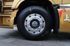 上汽红岩 杰虎H6 450马力 6X4牵引车(国六)(CQ4256SXVG334) 卡车图片