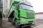 一汽解放 J6P重卡 420马力 8X4 8米自卸车(CA3310P66K24L6T4AE5)图片