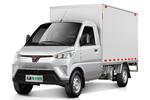 五菱电卡 2.5T 2.91米单排纯电动厢式运输车(GXA5039XXYEV)41.6kWh图片