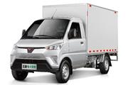 五菱电卡 2.5T 2.9米单排纯电动厢式运输车(GXA5032XXYDEV)41.86kWh