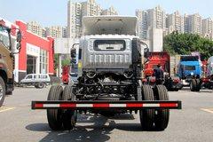 福田 奥铃速运 131马力 4.14米单排厢式轻卡(采埃孚)(国六)(BJ5048XXY-F3)