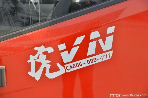 优惠0.2万上海航如解放虎V载货车促销中