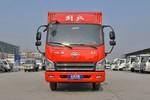 解放 虎VH 150马力 4.16米单排厢式轻卡(法士特6挡)(CA5045XXYP40K50L2E6A84)图片
