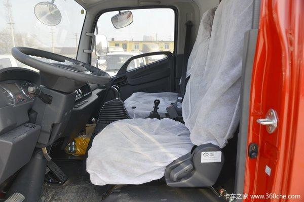 回馈客户虎V载货车仅售10.30万