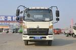 中國重汽HOWO 追夢 經典款 130馬力 4.15米單排廂式輕卡(ZZ1047C3215F145)圖片