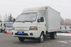 江淮 恺达X6 1.6L 120马力 3.8米单排厢式微卡(国六)(HFC5036XXYPV3E2C1S) 卡车图片