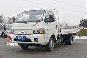 江淮 恺达X6 1.6L 120马力 3.8米单排栏板微卡(国六)(HFC1036PV3E3C1S)