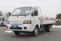 江淮 恺达X6 1.6L 120马力 3.8米单排栏板微卡(国六)(HFC1036PV3E3C1S) 卡车图片