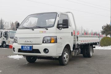 江淮 恺达X6 1.6L 120马力 3.8米单排栏板微卡(国六)