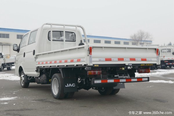 降价促销无锡恺达X6载货车限时促销中