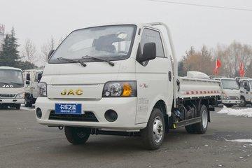 江淮 恺达X5 68马力 3.1米单排栏板微卡