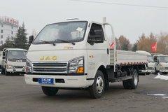 江淮 恺达X7 商贸版 102马力 3.8米单排栏板轻卡(HFC1041PV3K1C1V)