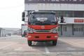 东风 多利卡D8 锐能版 150马力 4X2 6.15米单排冷藏车(EQ5090XLC8BDEAC)图片