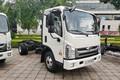 福田 时代H2 115马力 4X2 电源车底盘(国六)(BJ1046V9JDA-51)图片