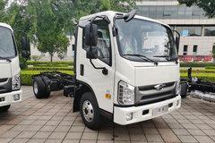 福田 时代H2 115马力 4X2 电源车底盘(国六)(BJ1046V9JDA-51)